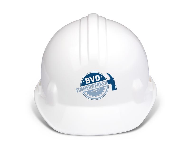 BVD Timmerwerken Helm