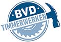BVD Timmerwerken Logo